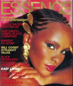 45 Fabulous Covers...through the Years.  HAPPY 45th ANNIVERSARY ESSENCE MAGAZINE!! ` Blackbutterfly Expressions