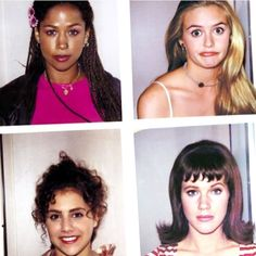 Quién las recuerda?  #girls #clueless #cast #movie #freshmagrd #freshrevista