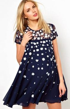 Maternity Wedding Style - the best high-street dresses for bump | BabyCentre Blog