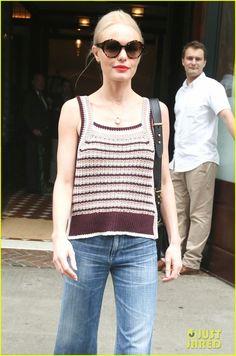Kate Bosworth in Zanzan 'Ortolan' sunglasses ~ http://zanzan.co.uk/products/ortolan-6