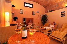 Wellness, Prague hotel Absolutum