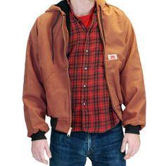 Roundhouse Workwear 1800jacket