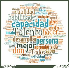 Que significa el Talento para ti? Leadership, Collage, Reading, Blog, Frases, June, Collages, Reading Books, Collage Illustration