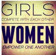Empowerment quotes by women