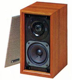 Loudspeaker, Audio Equipment, Audiophile, Speakers, Electronics, Mini, Vintage, Design, Klipsch Speakers