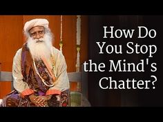 In this 2-part video, Sadhguru reminds us to stop living with yesterday. Telling us about the trap our memories and impressions of life could become, he asks...