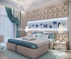 48 New Ideas Bedroom Girls Luxury Dream Closets Bedroom False Ceiling Design, Luxury Bedroom Design, Master Bedroom Design, Trendy Bedroom, Girls Bedroom, Bedroom Decor, Contemporary Interior Design, Luxurious Bedrooms, Interior Design Living Room