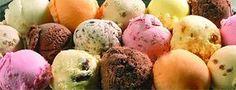 O Sorvete Cremoso é idêntico ao comprado nos supermercados porque a gordura hidrogenada é um dos principais ingredientes, assim como os sorvetes das melhor