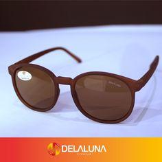 Comece a semana no melhor estilo: o Delaluna! Com esse modelo arredondado, seu visual fica muito mais top e você vai poder esbanjar beleza por aí! ;)