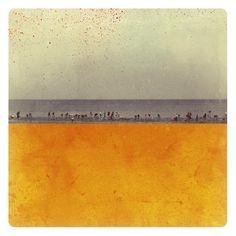 Pole Orange, by Labokoff