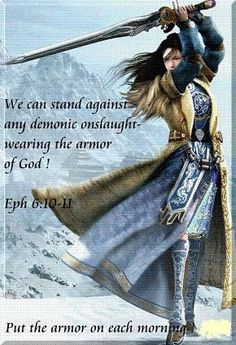 Love this image for Deborah. Who says there aren't strong female characters in the Bible. Read Judges 4 and 5. She was a judge of Israel, a prophetess, a wife, a warrior, even the commander of the army wouldn't go to war without her. favorite-characters