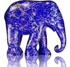 suchin mey 2011 heerlen Elephant Parade, Elephant Love, Elephant Art, Elephant Stuff, Animal Sculptures, Sculpture Art, Elephant Information, Joss Stone, Elephant Tattoo Design