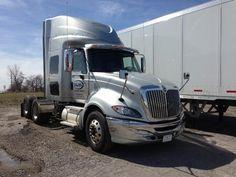 2011 International Prostar for sale by owner on Heavy Equipment Registry http://www.heavyequipmentregistry.com/heavy-equipment/15651.htm