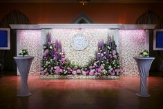 Свадьба в путевом дворце | KOVALISHIN - Дизайн. Флористика. Декор