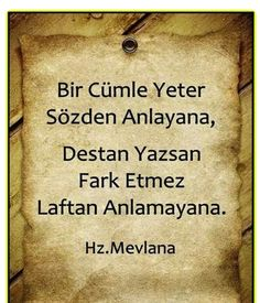Anlayis...