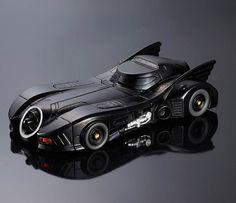 Transformez votre iPhone en Batmobile