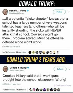 """What's funny is """"sicko shooters"""" have also gone to gun down downright military bases."""