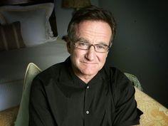 Robin Williams was battling Parkinson's, widow says