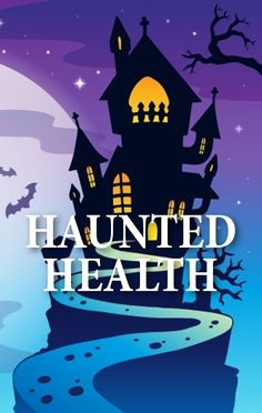 Dr. Oz wanted to know what happens to your body when you go through a haunted house and what fear can do to your body. http://www.recapo.com/dr-oz/dr-oz-advice/dr-oz-happens-body-inside-haunted-house/
