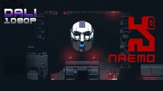 NAEMO The sun is dying. The world is empty and cold, tainted with mazes and stone's structures perfectly strung together. The man disappeared and behind himself he didn't left anything. Machines quietly moves into the Wild Blue Yonder making screeching and angsty sounds. #Naemogame #indiegame #rpg #pc #YouTube