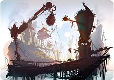CreatureBox, Ratchet and Clank: Seaside