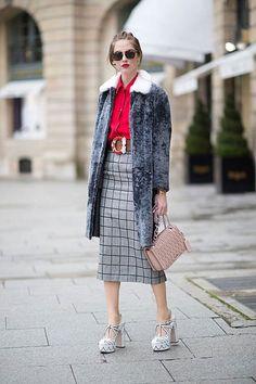 Chiara Ferragni: 100 mejores looks - StyleLovely
