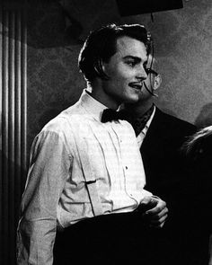 Ed Wood / Johnny Depp