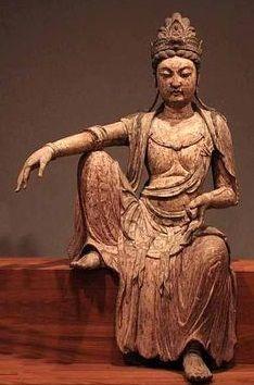 Statues, Heart Sutra, Amitabha Buddha, Culture Art, Buddhist Traditions, Religion, In China, Guanyin, Buddhist Art