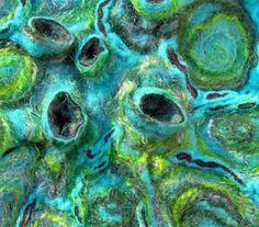 Verfvirus: Punchmachine en vilten