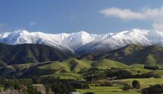 The Tararuas in NZ...my home away from home!