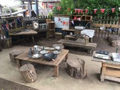 Outdoor Learning - Early Years Staffroom