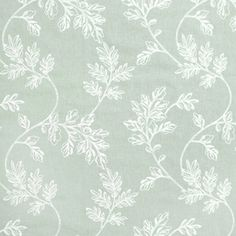 Trinity Azure 58% Poly/24% Cott/ 18% Linen 138 (side rpts 131) | 32cm Embroidered
