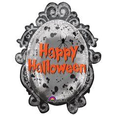 Spooky Happy Hallowe...