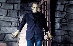 Was the loss of a child behind Mary Shelley's creation of Frankenstein's Monster?