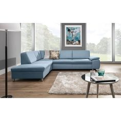 "Coltar extensibil cu lada de depozitare, ""Fado Mini"", L278xA178xH84 cm - MobilaDMD Cool Furniture, Outdoor Furniture, Outdoor Decor, Sofa Bed, Couch, Building Society, Budget Planer, Lugano, Tips"