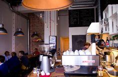 pewnego razu cafe, warszawa