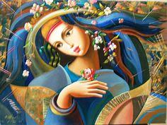 Oleg Zhivetin        Oleg Zhivetin (nato il 18 marzo 1964) è un pittore russo nato a Tashkent (ora capitale dell'Uzbekistan ).   H...