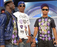 Romeo, College Boyys Clothing Feed & Dress Homeless In Dallas   BallerStatus.com