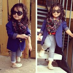 #kids  #fashion #inspiration #child #swag #cute  #style #baby #toddler #clothes #outfit #pretty #blazer #scarf  Kids Fashion ‹ ALL FOR FASHION DESIGN  dope kids fashion  dope kids fashion  #kids  #fashion #inspiration  #child #swag #cute My little fashionista. Kids fashion styles. Love. Cutie. Precious Baby, u got swag!!
