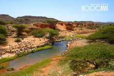 Boocame (Boame), Somalia.
