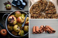 Apfel Streuselkuchen geht nur mit viel Butter, Mehl und Zucker? Dann müssen Sie DIESES Rezept ausprobieren und Sie werden verblüfft sein. Peach, Vegan, Fruit, Food, Slim, Sugar, Apple, Food Food, Recipies