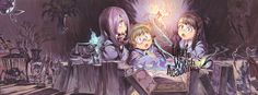 Little_Witch_Academia_-_Officiel_Booklet_0.jpg (JPEG Image, 8096 × 2987 pixels) - Scaled (19%)