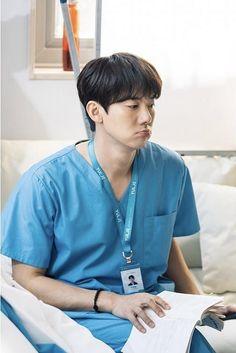 Handsome Korean Actors, Handsome Boys, Drama Korea, Korean Drama, Dramas, Romantic Doctor, Yoo Yeon Seok, Kdrama Actors, Running Man