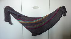 Ravelry: Rhapsgirl's Waterscape of colours