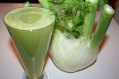 Fenne-Tastic Juice