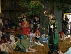 Kuzco kneels for no one hahahahahahahaha