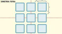 6 tutoriais para aprender a criar arranjos de paredes com quadros.