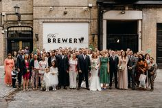 Lauren & Ayo  Credits: Epic Moments Photography Brewery Wedding Reception, Wedding Receptions, In This Moment, Summer, Photography, Summer Time, Photograph, Fotografie, Photoshoot