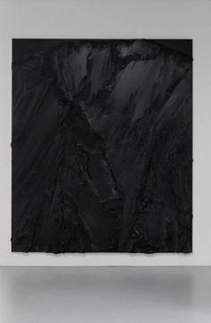 Conrad Jon Godly, Helldunkel, Katz Contemporary Gallery (2011) _ Creative Photography, Art Photography, Conrad Jon Godly, Modern Art, Contemporary Art, Art Friend, Heart Art, Texture Painting, Shades Of Black