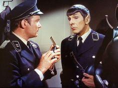Leonard Nimoy Spock Star Trek TOS Star Trek 4, Star Trek 1966, Spock And Kirk, Star Trek Movies, Leonard Nimoy, William Shatner, For Stars, Sci Fi, Star Trek